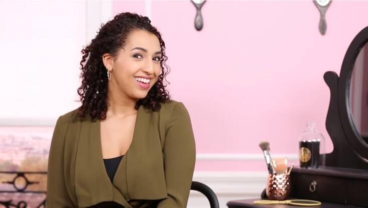 Tuto vidéo : Comment maquiller des yeux marrons ?