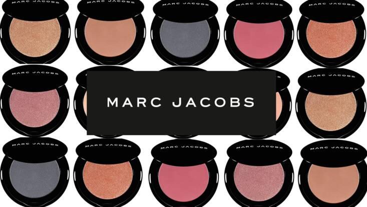 Marc Jacobs nous en met plein les yeux
