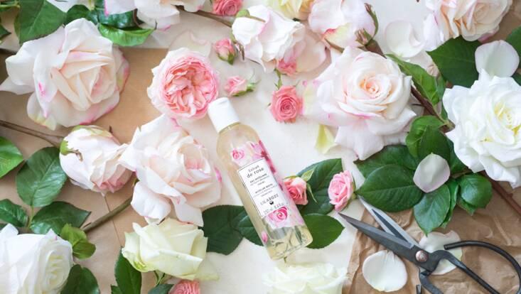 Lilaroze, la beauté en bouquet