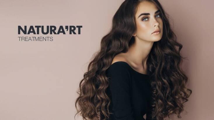 Natura'rt : prendre soin des cheveux tout en respectant la nature