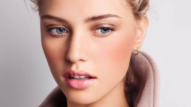 Blush Colour Infusion, fraîcheur et naturel chez Laura Mercier