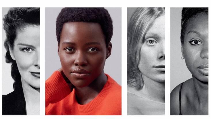 Calvin Klein Women, le premier parfum signé Raf Simons