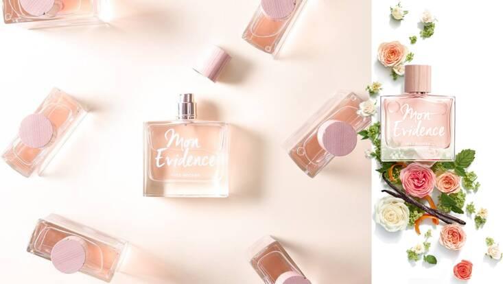 Mon Évidence, un parfum pour renouer avec soi