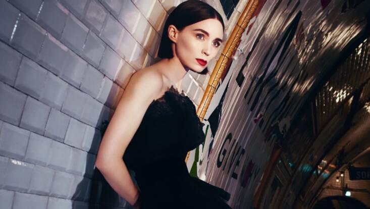 Givenchy réinvente le parfum L'Interdit