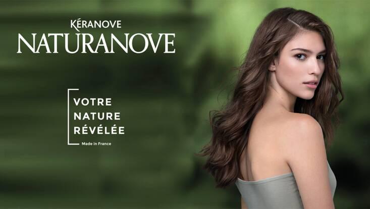 Naturanove, la nouvelle marque capillaire green signée Eugène Perma
