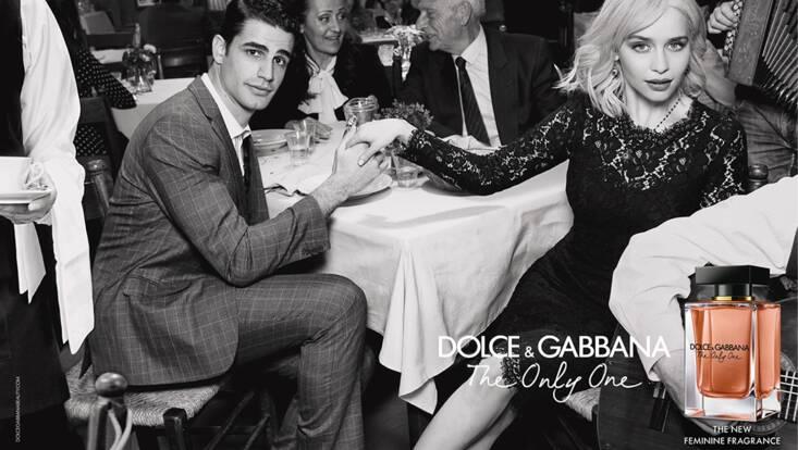 The Only One, l'essence de la féminité Dolce&Gabbana