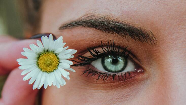 Notre sélection 100% beauté des cils et sourcils
