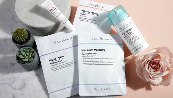 Alex Steinherr x Primark Skincare : la beauté qualité ET accessible