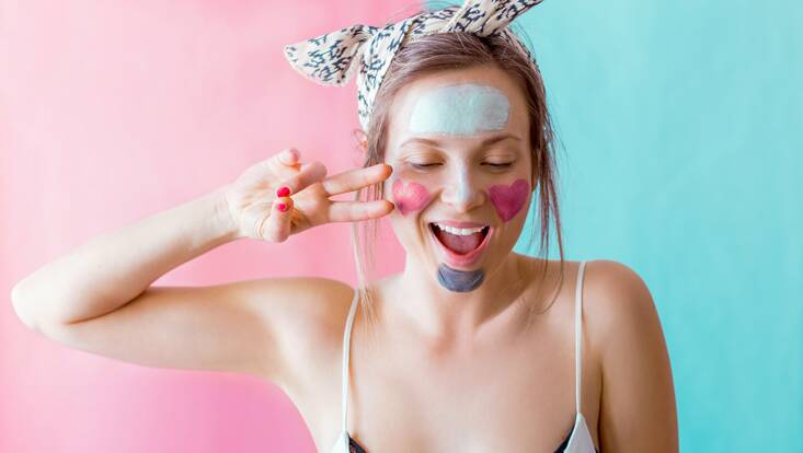 Instant Cocooning : les masques à adopter !