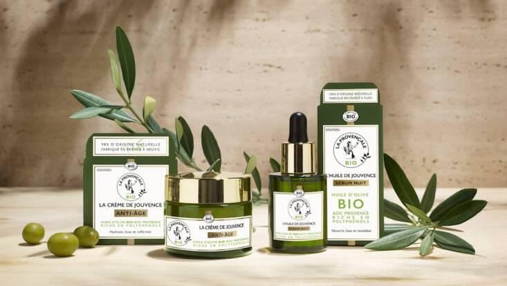 La Provençale, une nouvelle marque certifiée bio accessible à tous