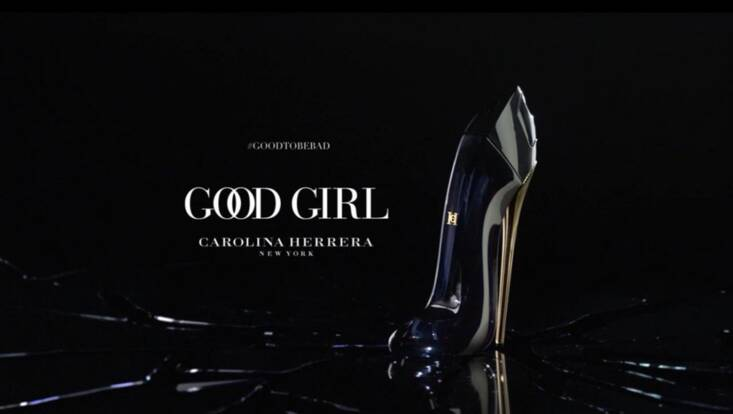 Good Girl, le parfum stiletto signé Carolina Herrera