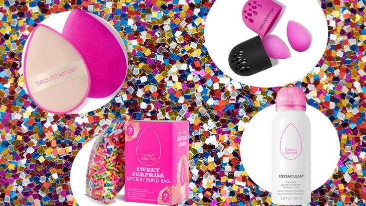 Beautyblender, toujours une innovation make-up d'avance