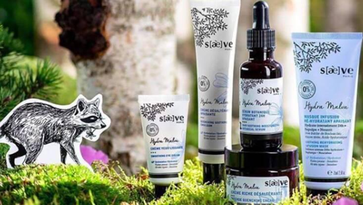 Sæve : la nouvelle marque qui met la nature au bouleau