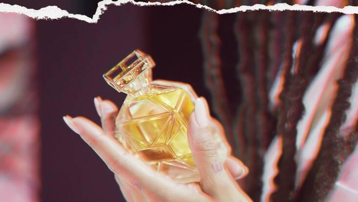 Mutiny, un parfum de rebellion signé Margiela