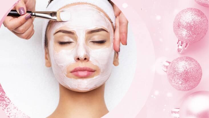 Votre soin visage 100% remboursé avec Body Minute