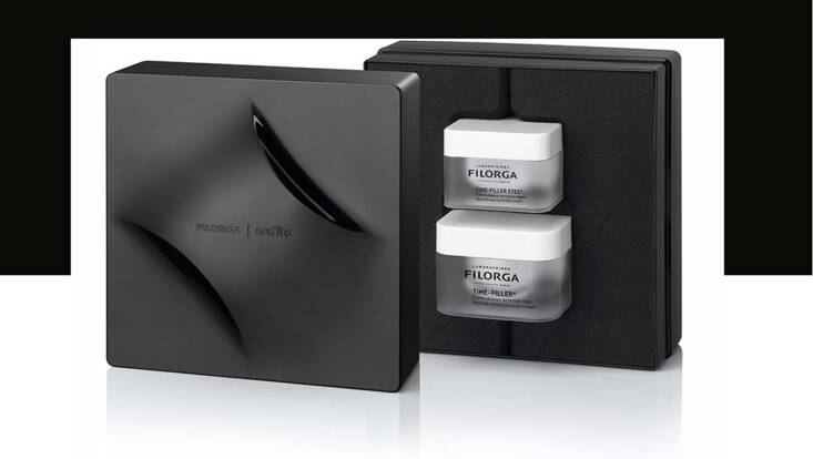 Filorga x Ora ïto : la rencontre du design et du soin high-tech