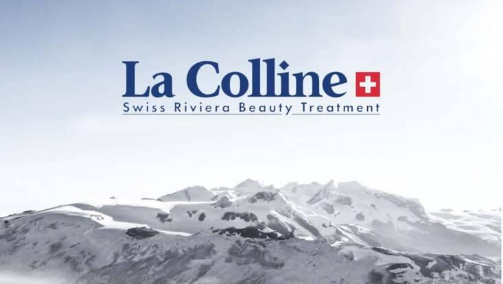 La Suisse à l'honneur chez Nocibé avec La Colline