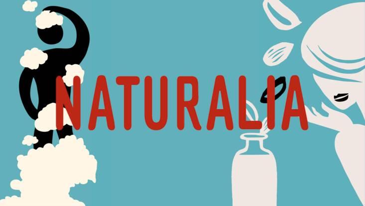 Naturalia se met aux cosmétiques