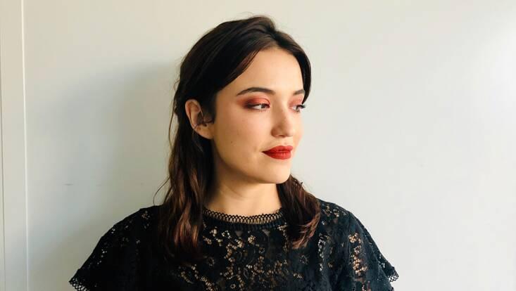 Tuto maquillage : comment réaliser un make-up cuivré pour les fêtes