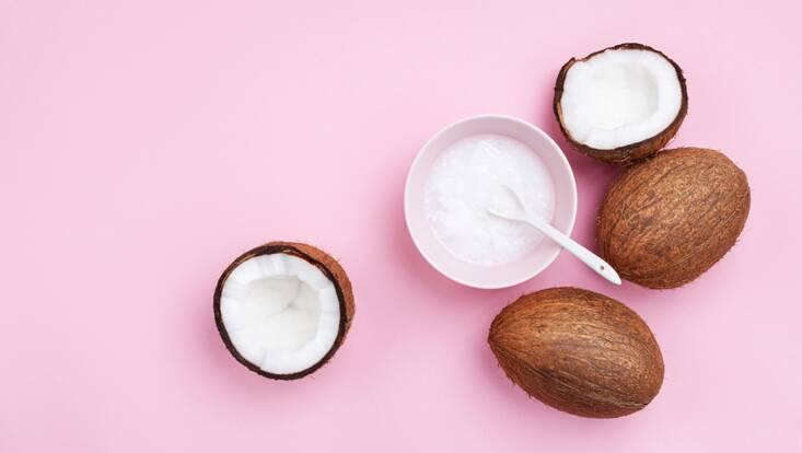 L'huile de coco : ses bienfaits et ses usages