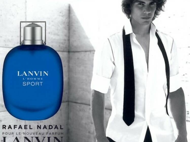 Lanvin NadalLe Nouvel Sport Testeuses Les Rafael Homme iXOPkZu