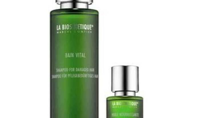 Natural Cosmetic, le soin du cheveu bio par La Biosthétique