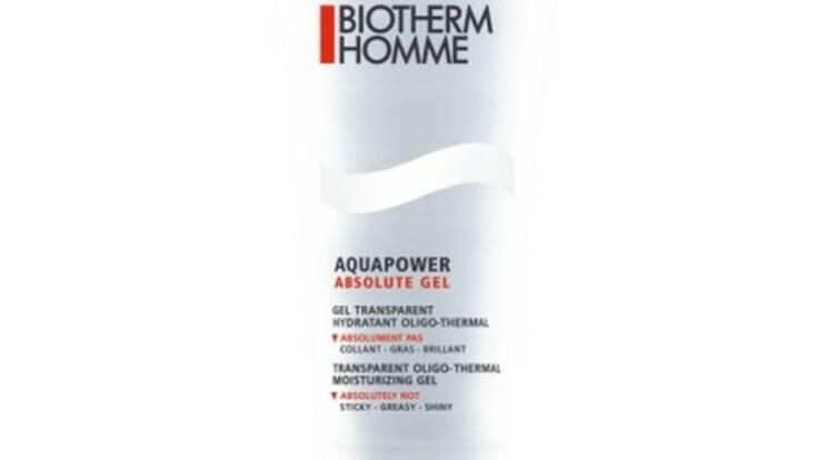 Aquapower Absolute Gel, le réflexe hydratation de Biotherm