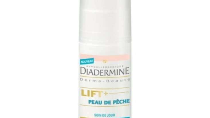 Derma-Beauté, le nouveau programme fermeté & belle peau de Diadermine