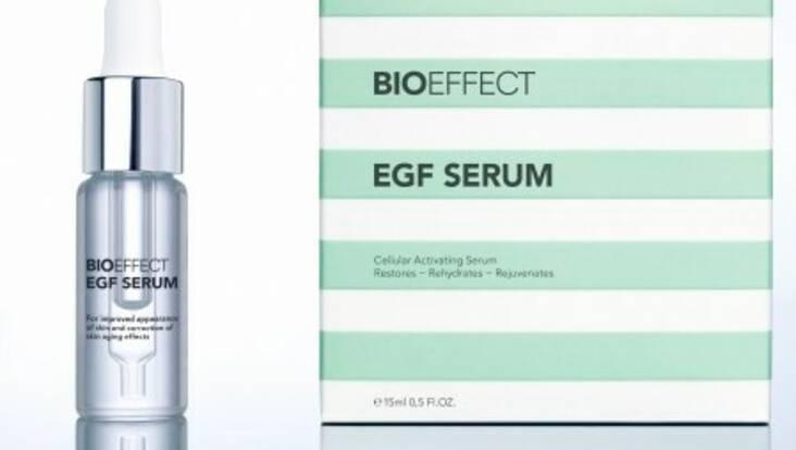 Bioeffect, la cosméto islandaise débarque en France