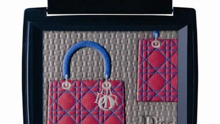 Une édition limitée en hommage au sac Lady Dior