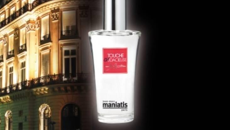 On adore... Touche Audacieuse de Jean-Marc Maniatis