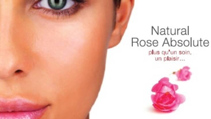 Natural Rose Absolute ou la rose absolue au service de la peau par Valcena