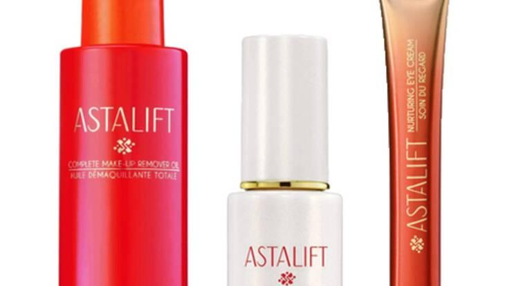 Astalift, programme lumière pour l'hiver