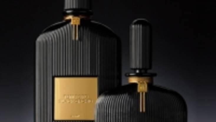 Tom Ford crée l'événement avec Black Orchid