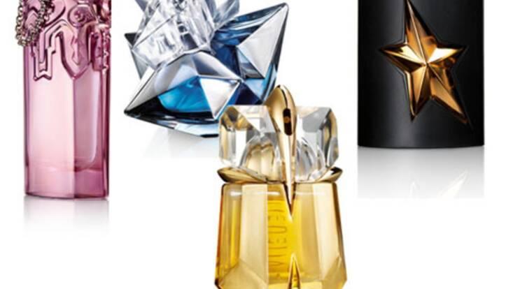 Les Liqueurs de Parfums 2013 dévoilent un nouveau secret