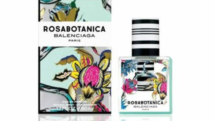 De Nouveau Les Parfum RosabotanicaLe Balenciaga Testeuses OPkZXiu