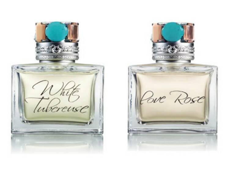 Bijou Parfum Le Rend Les Reminiscence Au Chez Visite Testeuses Y6gf7yb