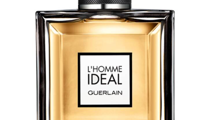 L'Homme Idéal a son parfum chez Guerlain