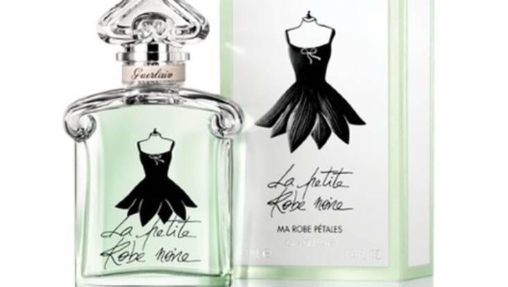 0676842fd21 La petite Robe Noire s offre une tenue printanière - les TESTEUSES