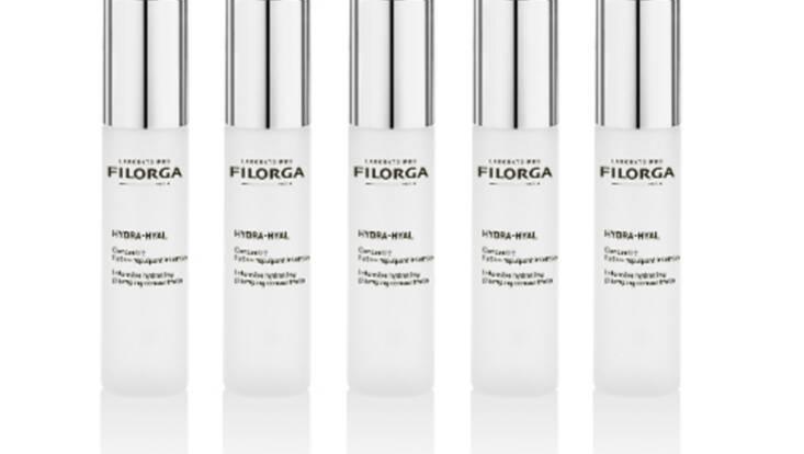 Filorga invente la perfusion cosmétique d'acide hyaluronique
