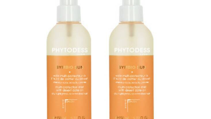 Phytodess protège vos cheveux