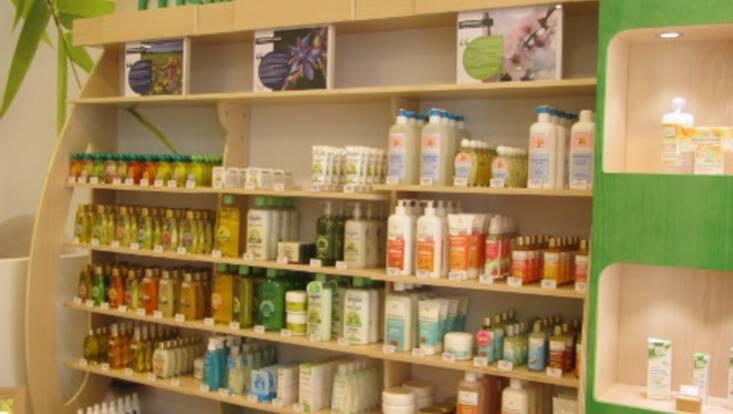 Léa Nature ouvre une nouvelle boutique à Paris