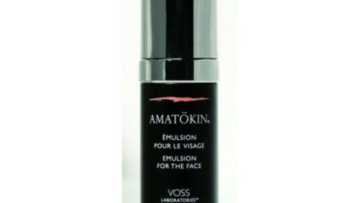 Amatokin, une exclusivité mondiale chez Sephora