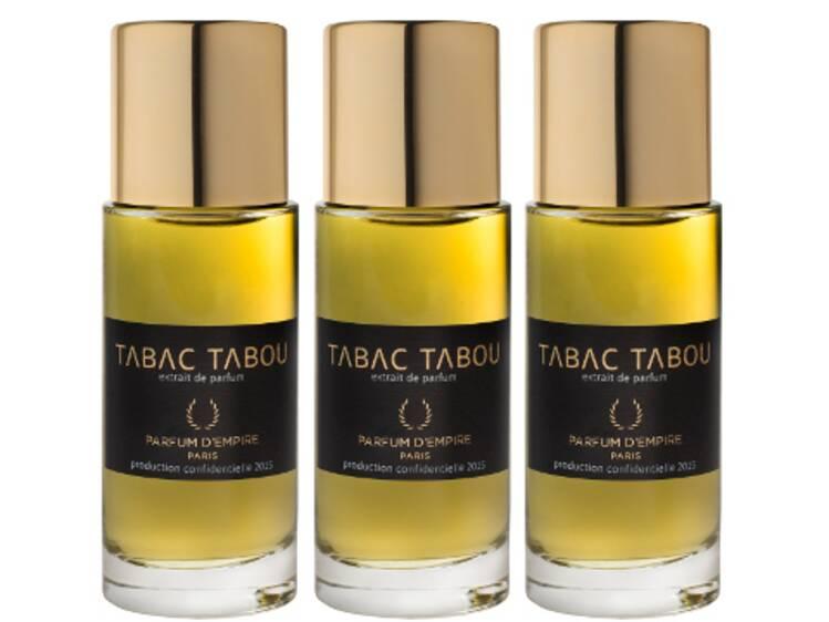 On De Les Parfum Tabac Adore D'empire Testeuses Tabou hrCxQdts