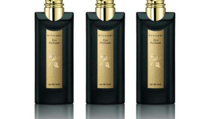 091fafef6817 Le thé noir rejoint la collection des Eaux Parfumées Bvlgari - les ...