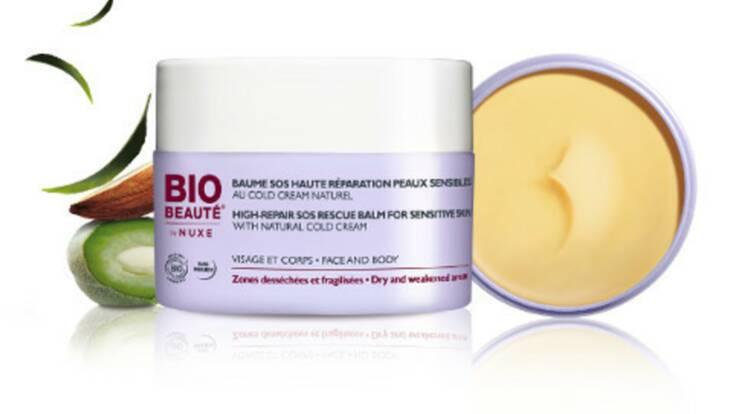Bio-Beauté by Nuxe agrandit sa gamme Cold Cream