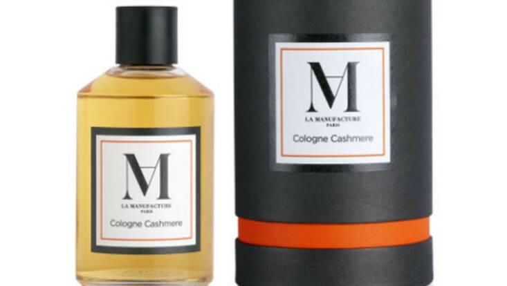 On adore... La Cologne Cashmere La Manufacture