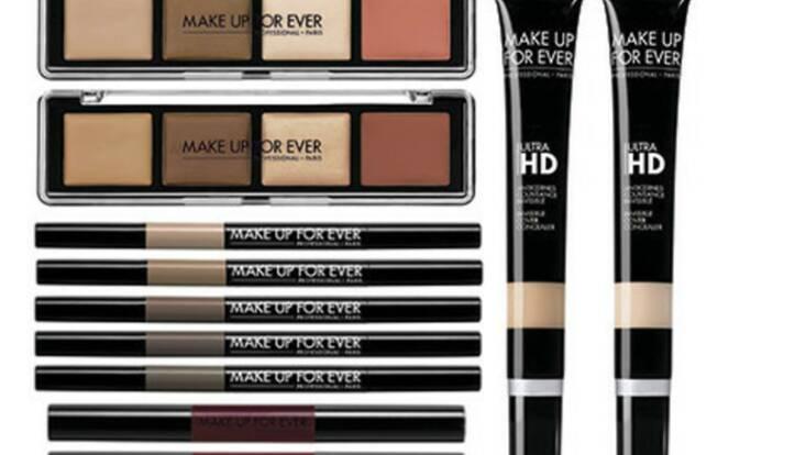 Quoi de neuf chez Make Up For Ever ?