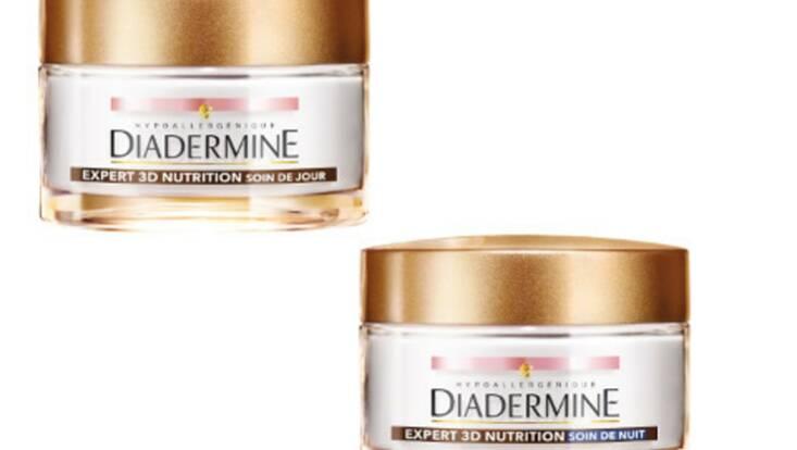 Secret de bien-être des peaux matures par Diadermine