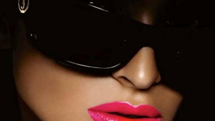 Lip Twins, un nouveau rouge à lèvres-bijou signé Yves Saint Laurent
